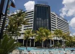ユーロビルディング ホテル & スイーツ カラカス