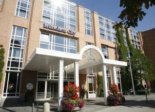 ヒルトン ミューニッヒ シティ ホテル 写真