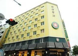 カインドネス ホテル ジョン ジェン