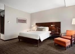 ヒルトン ガーデン イン サンティアゴ エアポート ホテル 写真