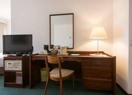 ホテル ブーゲンビリア 写真