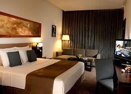 ホテル サフィール ドーハ 写真