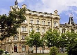 プレイス ホテル ザグレッブ