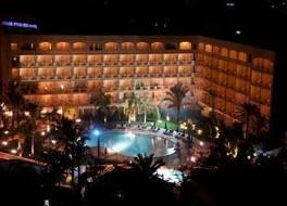 グランド ピラミッド ホテル 写真
