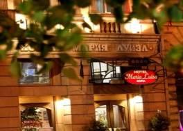 マリア ルイーザ ホテル 写真
