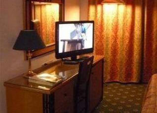 エドム ホテル 写真