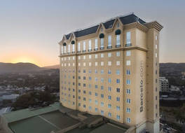プリンセス サン サルヴァドール ホテル 写真