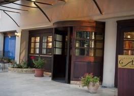 ジュルサレム ゴールド ホテル