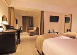 アキレオス ホテル 写真