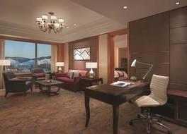 シャングリラ ホテル ウランバートル 写真