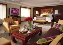 アナンタラ サイアム バンコク ホテル 写真