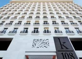 K108 ホテル