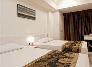 ハーバー ヴィル ホテル 写真