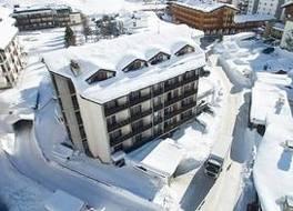 ホテル エウロパ