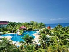 ソカー ビーチ リゾート ホテル