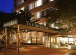 ザ リバー イン - ア モーダス ホテル