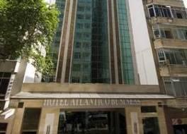 ホテル アトランティコ ビジネス セントロ