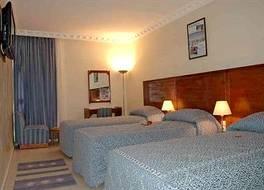 ホテル プリンス ド パリ 写真