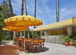 Parker Palm Springs 写真