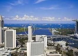 パン パシフィック シンガポール 写真