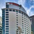 写真:トラベロッジ ホテル シドニー