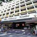 写真:ブロードウェイ ホテル シンガポール