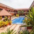 写真:ビーチ ロード ホテル