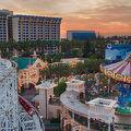 写真:Disney's Paradise Pier