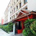 写真:ブーンシリ プレイス バンコク ホテル