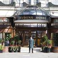 写真:ルーベンス アット ザ パレス ホテル