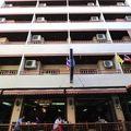 写真:ティプライ ビーチ ホテル