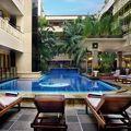 写真:プルマタ クタ ホテル