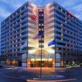 写真:シェラトン シカゴ オヘア エアポート ホテル