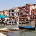写真:Palazzo Bembo on the Grand Canal
