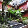 写真:パンナ ヘリテージ ブティック ホテル(デラチャマンカホテル)