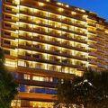 写真:ラジウム カガヤ インターナショナル ホテル