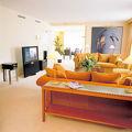 写真:ラディソン ブル ロイヤル ホテル ブリュッセル