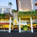 写真:プライムビズ ホテル クタ