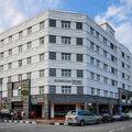 写真:アルメニアン ストリート ヘリテージ ホテル