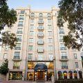写真:サビル シティ スイーツ イースト メルボルン ホテル