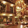 写真:キングシップ ホテル カオション インター コンチネンタル