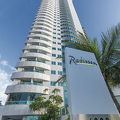 写真:Radisson Hotel Recife