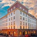 写真:ラディソン ブル アレクサンテリ ホテル ヘルシンキ