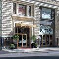 写真:Hampton Inn Chicago Theatre District
