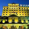 写真:ドン ジアオ ミン シャン ホテル