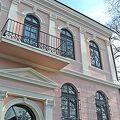 写真:プロヴディフ ゲストハウス
