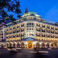 写真:ホテル マジェスティック サイゴン