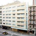 写真:HCC モンブラン ホテル