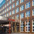 写真:Cologne Marriott Hotel