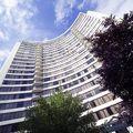 写真:パシフィック インターナショナル アパートメンツ - キャピタル タワー ホテル
